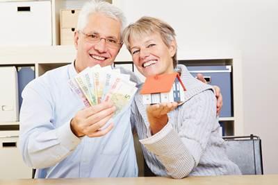 Betreuung bei Verkauf und Verpachtung