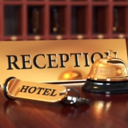 Hotel mit Tradition